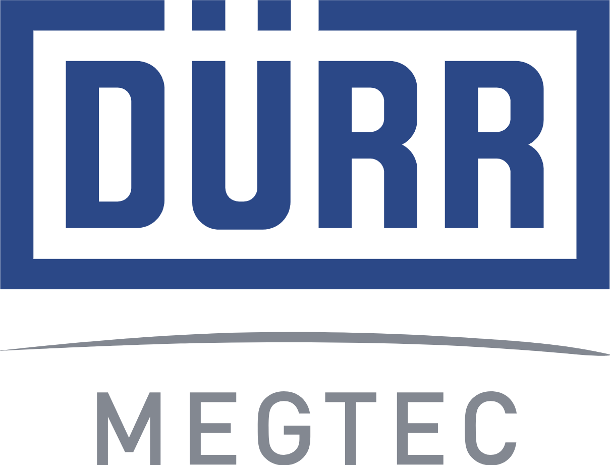 Durr Megtec Logo