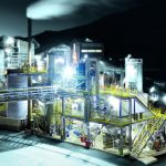 Dürr Systems provides a wide variety of components for its emissions-control systems.