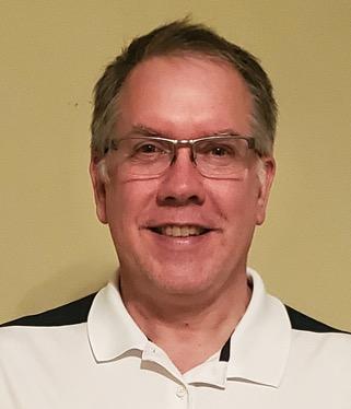 David Dollar, Director, Sales Enablement at Hexagon PPM