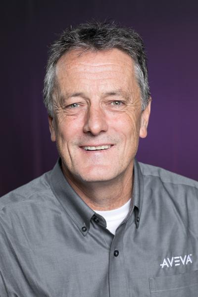 Ian Willetts, Vice President, Process Design & Simulation